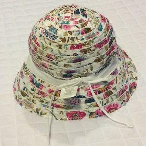 Pankhurst Reversible Sun Hat